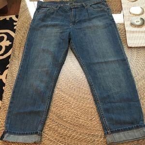 Ralph Lauren- jeans size 12